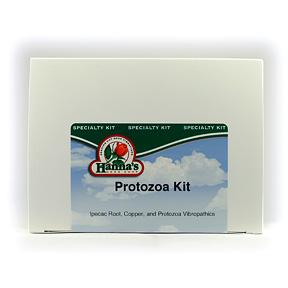Protozoa Kit