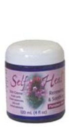 Self - Heal Creme Jar