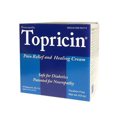 Topricin Jar
