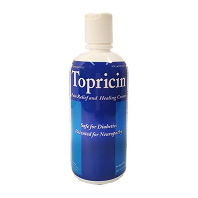 Topricin Bottle