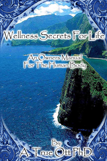 Wellness Secrets for Life by