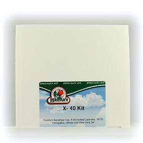 X-40 Kit